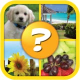 Free Android App: Pics and Words Puzzle 2: What's that Word?