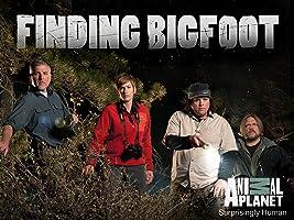 Finding Bigfoot Season 6