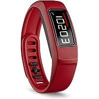 Garmin Vivofit 2 Bluetooth Fitness Wristband (Red)
