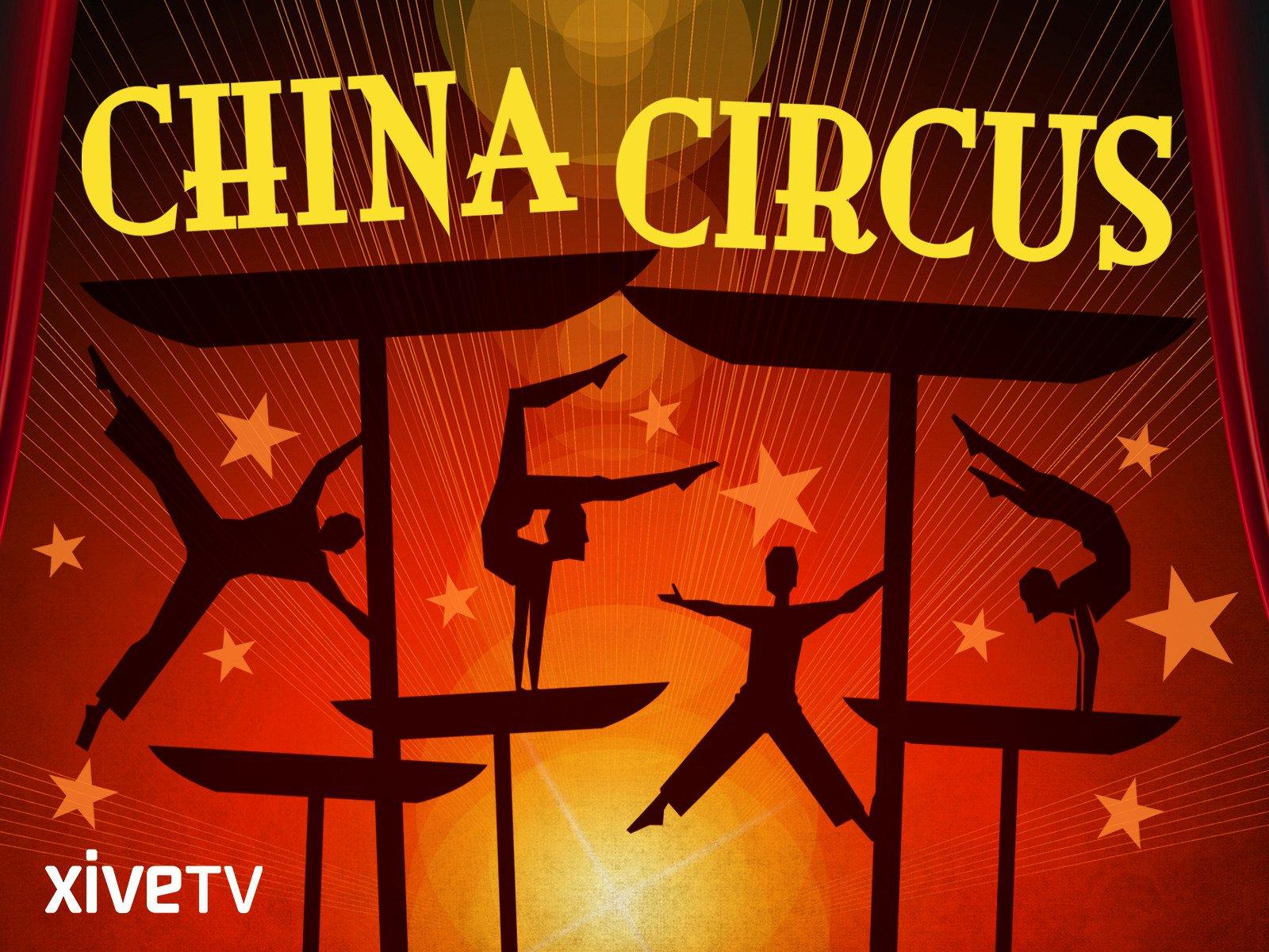 China Circus - Season 1