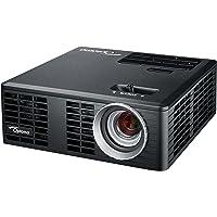 Optoma ML550 500-Lumens DLP Portable Projector