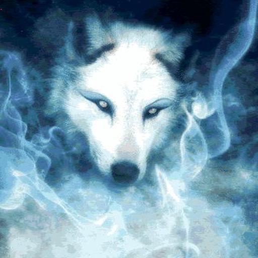 spirit animals wallpaper wolf - photo #19