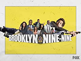 Brooklyn Nine-Nine [OV] - Staffel 1