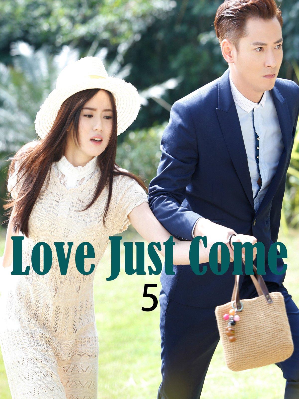 Love Just Come 5