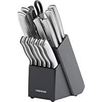 Farberware 15-Piece Knife Block Set