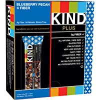 12-Count KIND Bars Blueberry Pecan Plus Fiber Gluten Free Bars (1.4 Ounce)