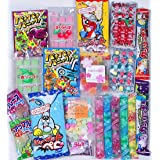 Assorted Various Japanese Candy Bundle set Everything Candy, Ramune, Gummy, Chocolate, Sweet!