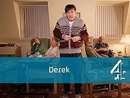 Derek - Season 1