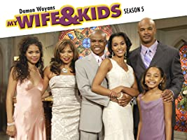 My Wife and Kids Season 5