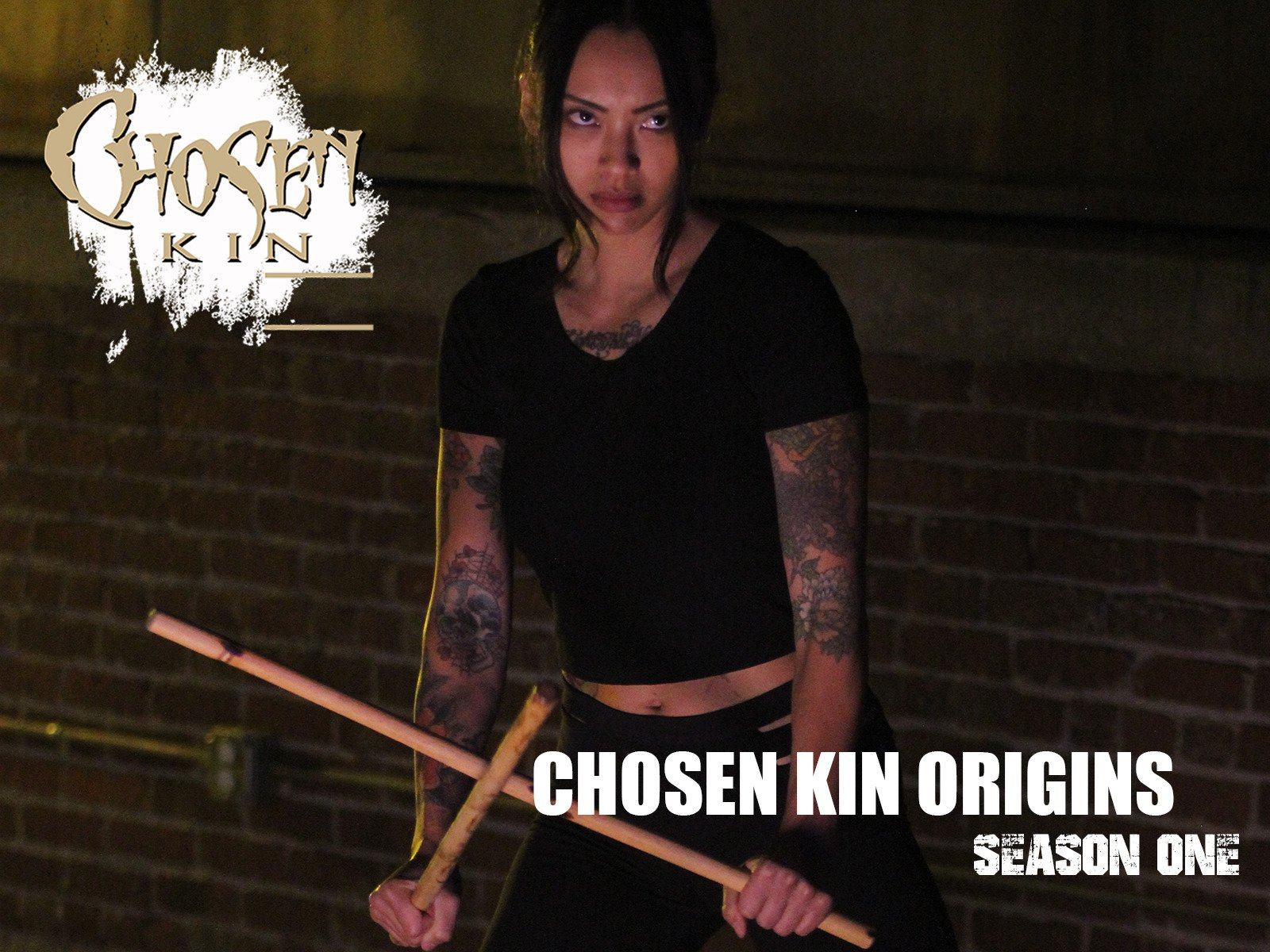 Chosen Kin Origins - Season 1