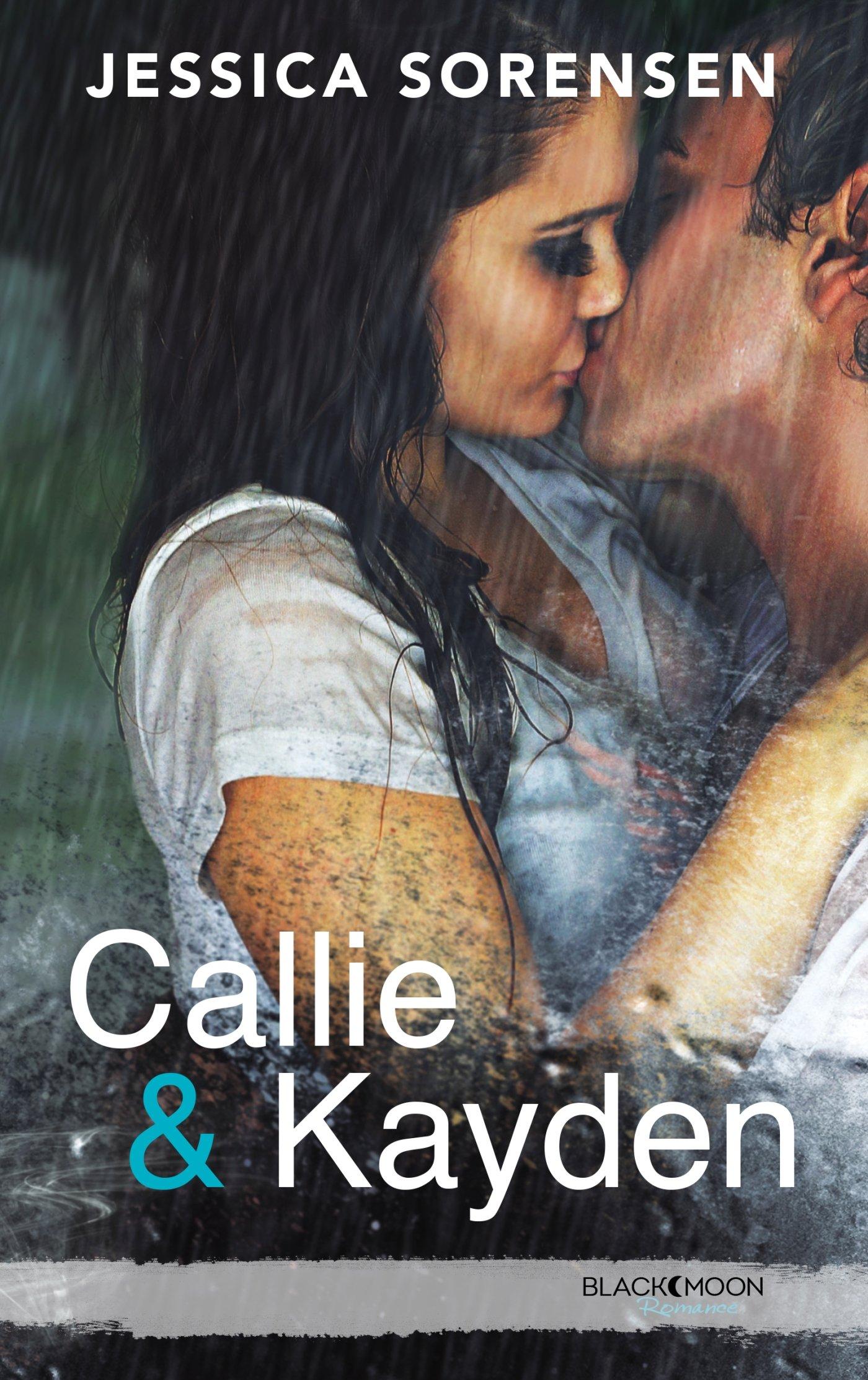 The Coincidence, Tome 1 : Callie et Kayden 81ZzjCMsthL