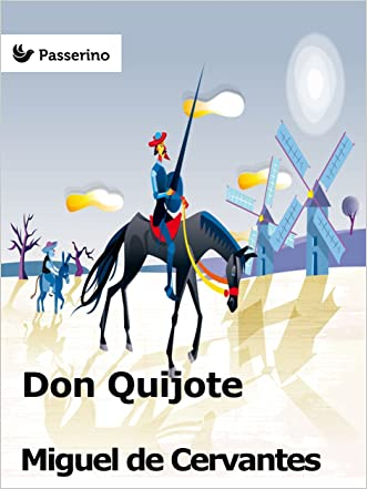 Don Quijote (Spanish Edition)