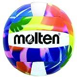 Molten MS500-TD Recreational Volleyball, Tie Dye