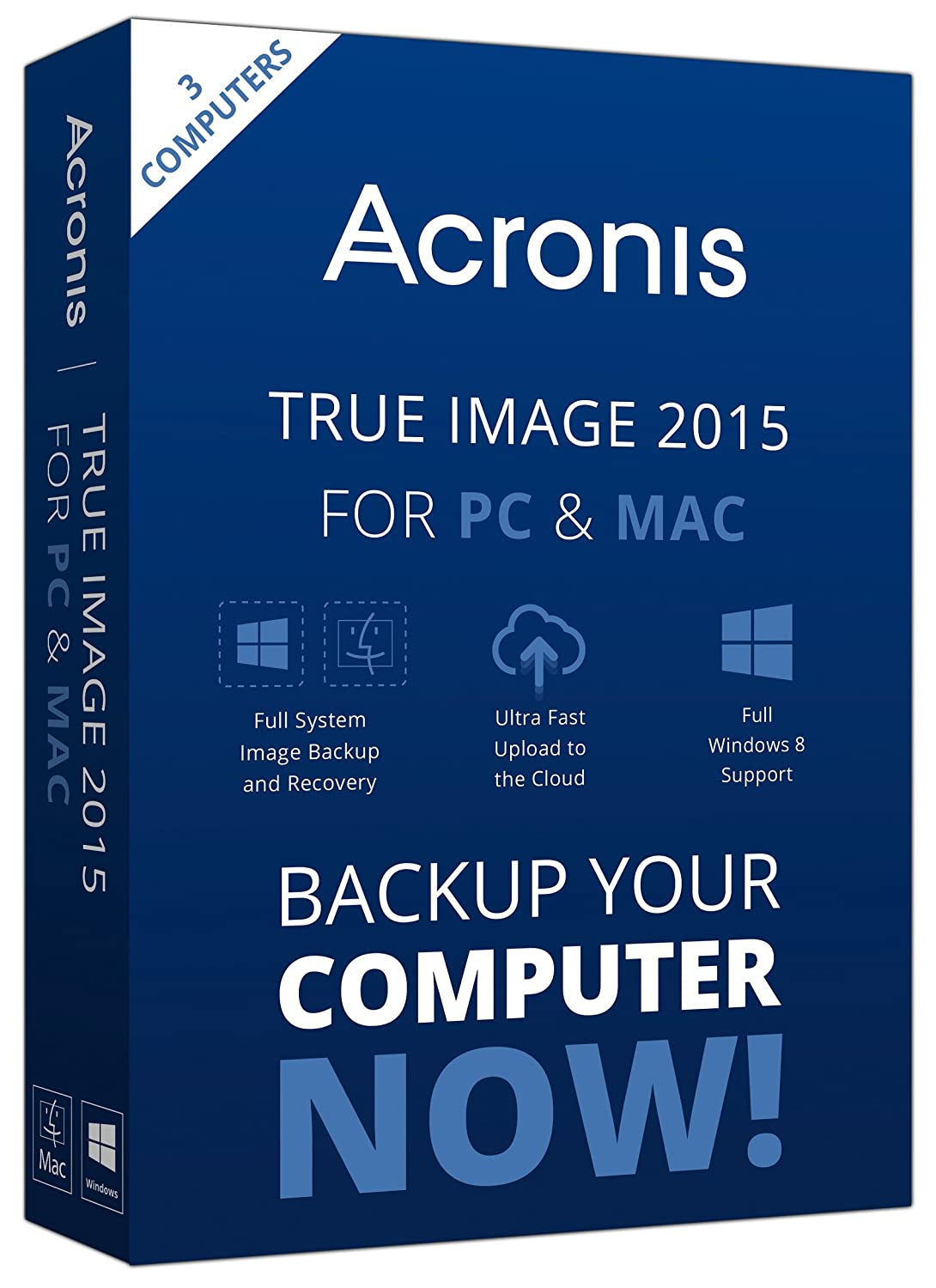 Acronis true image home 2016 2016 pc russian