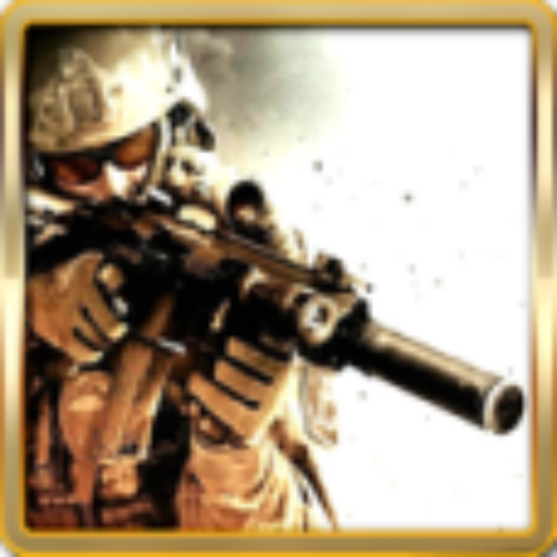 Commando Gunship Mission Game
