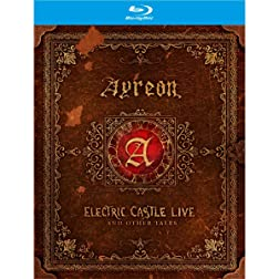 Electric Castle Live And Other Tales [Blu-ray]
