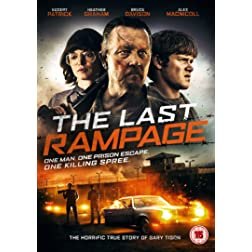 The Last Rampage 2019
