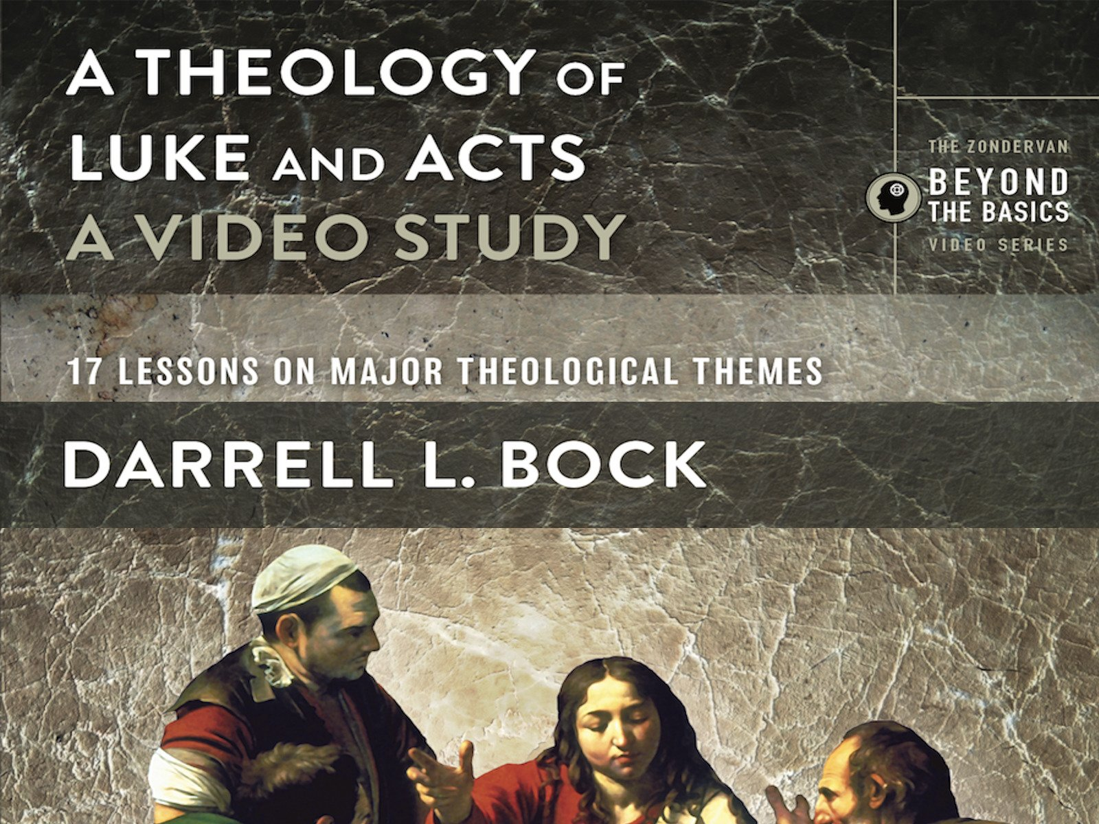 Theology of Luke and Acts on Amazon Prime Instant Video UK