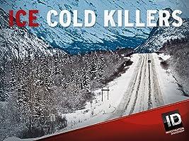 Ice Cold Killers Season 3
