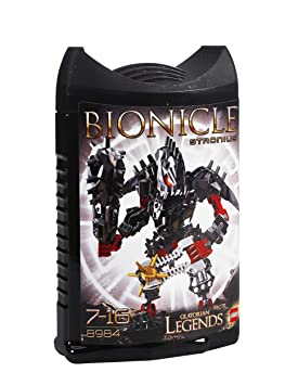 LEGO - 8984 - Jeu de construction - Bionicle - Stronius