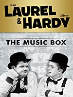 Laurel and Hardy: The Music Box [HD]