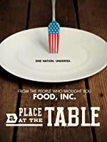 A Place at the Table [HD]