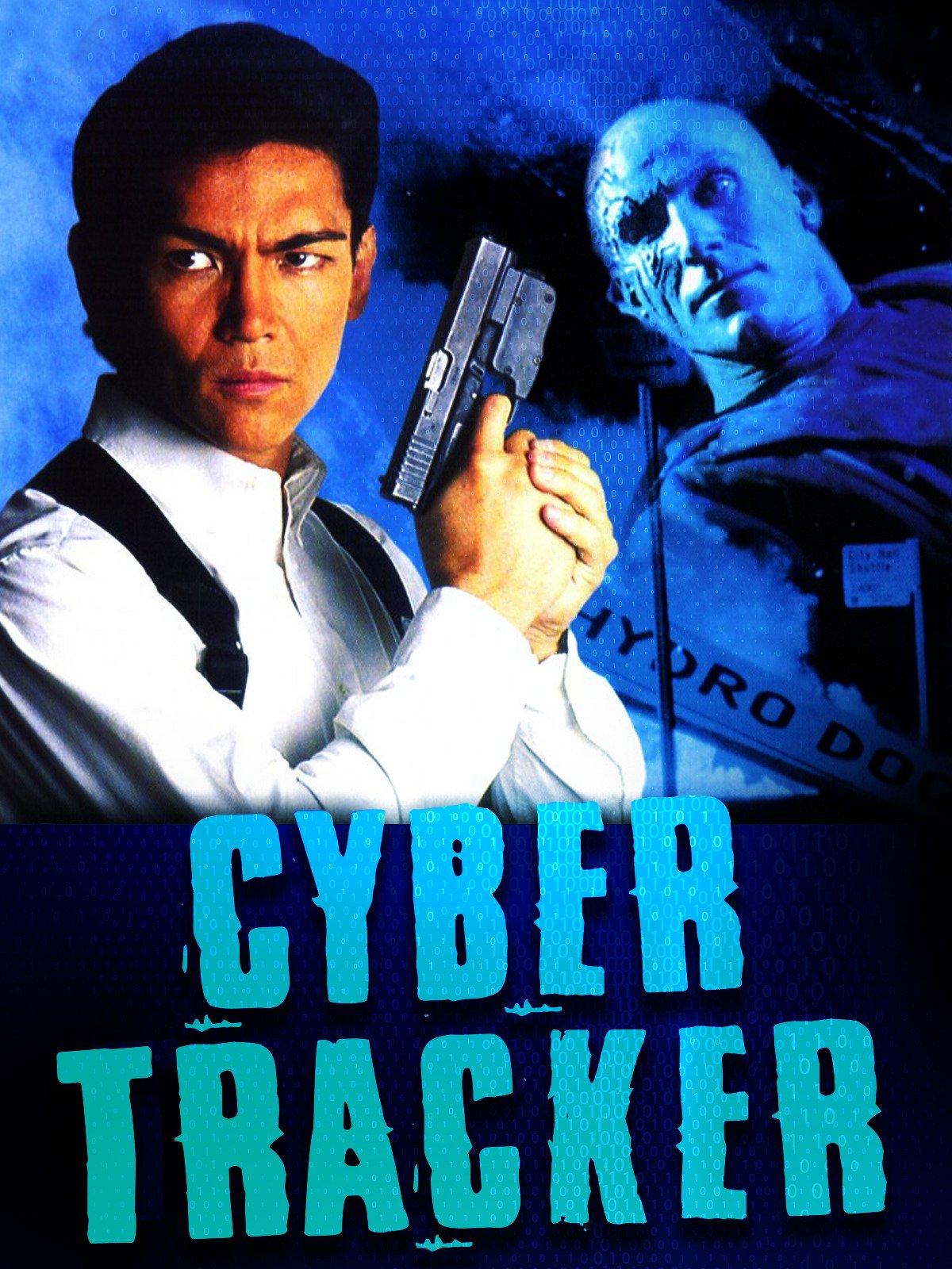 Cyber Tracker on Amazon Prime Video UK