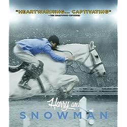 Harry & Snowman [Blu-ray]
