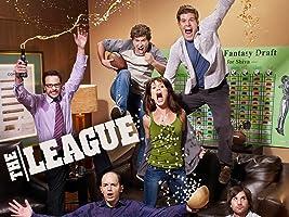 The League Season 6