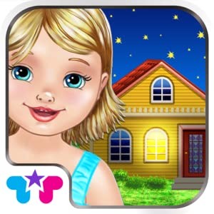 Baby Dream House - Care, Play, and Party at Home! from TabTale LTD
