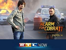 Alarm f�r Cobra 11 (Staffel 16)