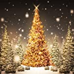Christmas Tree Touch Live Wallpaper