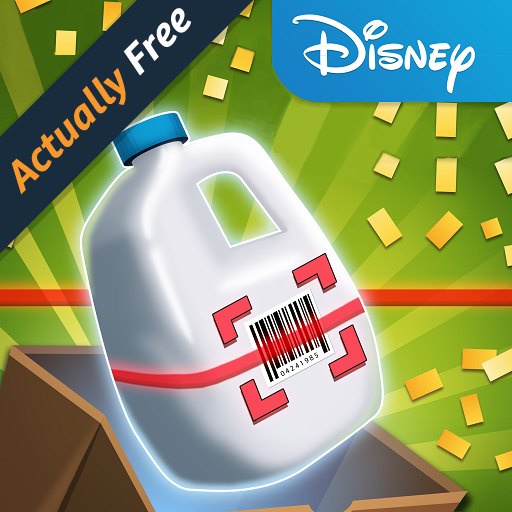 Disney Checkout Challenge (Free Disney compare prices)