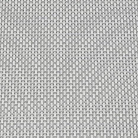 De enero de Kurtz alabemos al promafit alabemos al, estructura: aluminio, funda: Kunststoffg. Gris, plástico-reposabrazos