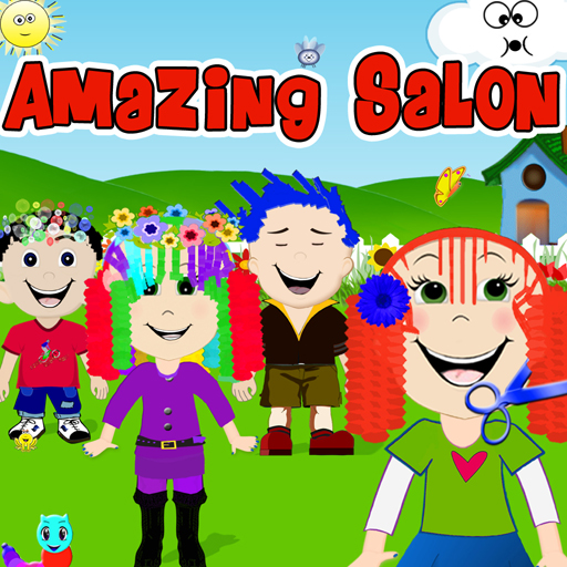 Amazing Salon (Rain Blow Pops compare prices)