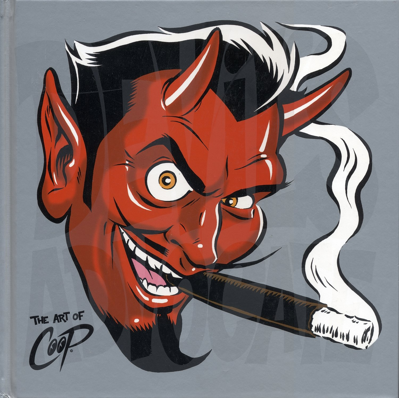 Devil Advocate Artwork Devil's Advocate The Art of