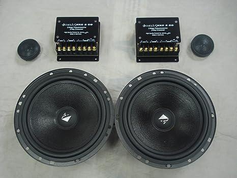 Helix H 236 Precision
