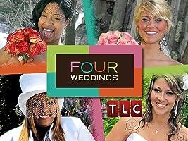 Four Weddings Season 1