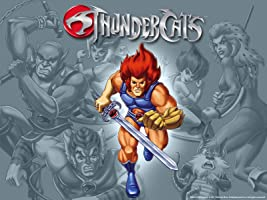 ThunderCats (Original Series): The Complete First Season Second Volume