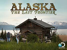 Alaska The Last Frontier Season 2