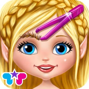 Enchanted Fairy Spa : Pixie Magic Makeover by TabTale LTD