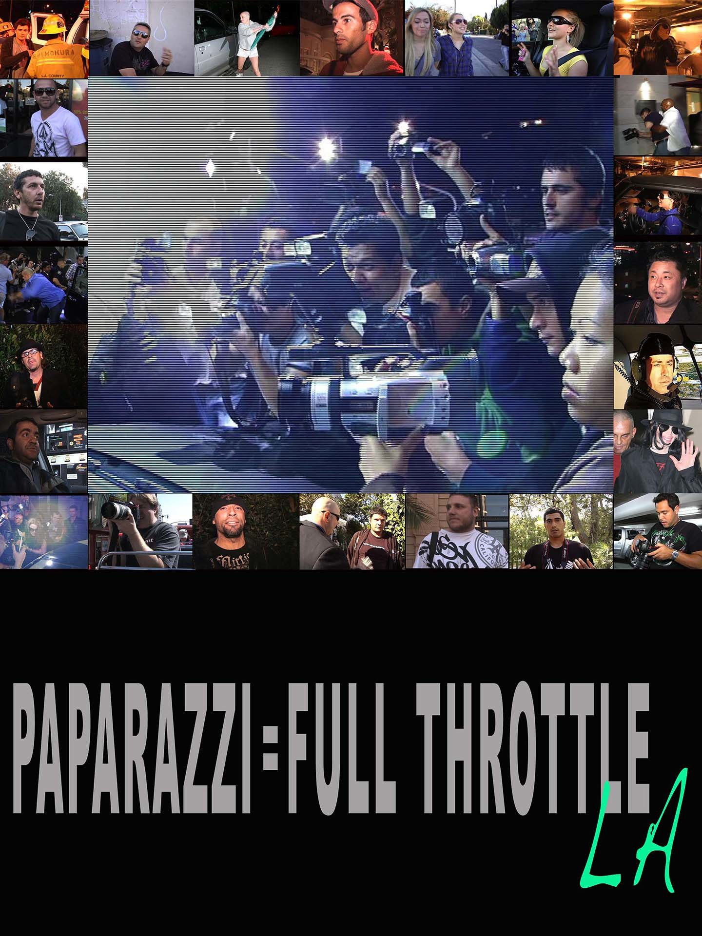 Paparazzi: Full Throttle