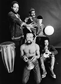 Image of Art Ensemble Of Chicago