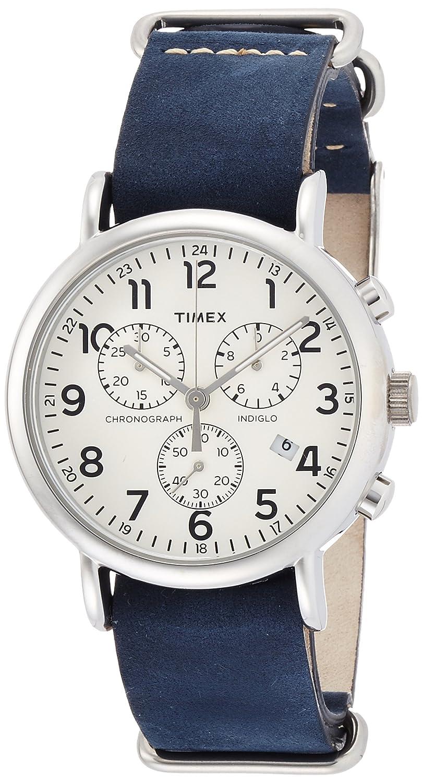 TIMEX 40mm TW2P62100 B00TYMMIDW