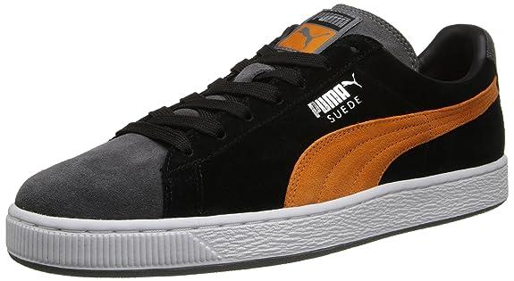 PUMA-Men-s-Suede-Stripes-and-Blocks-Classic-Sneaker