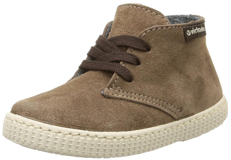 Victoria 106788, Unisex-Kinder Desert Boots
