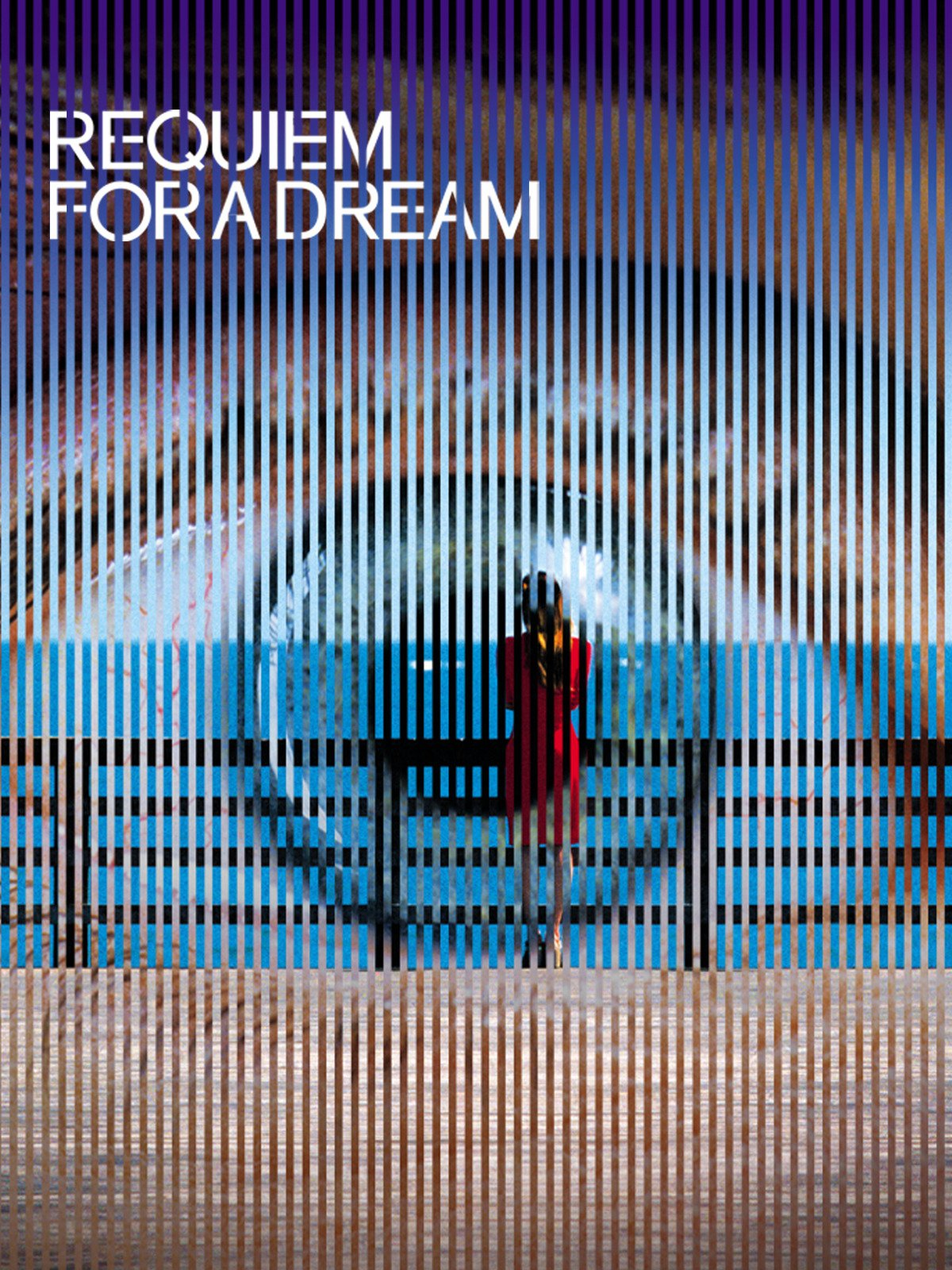 Requiem for a Dream on Amazon Prime Instant Video UK