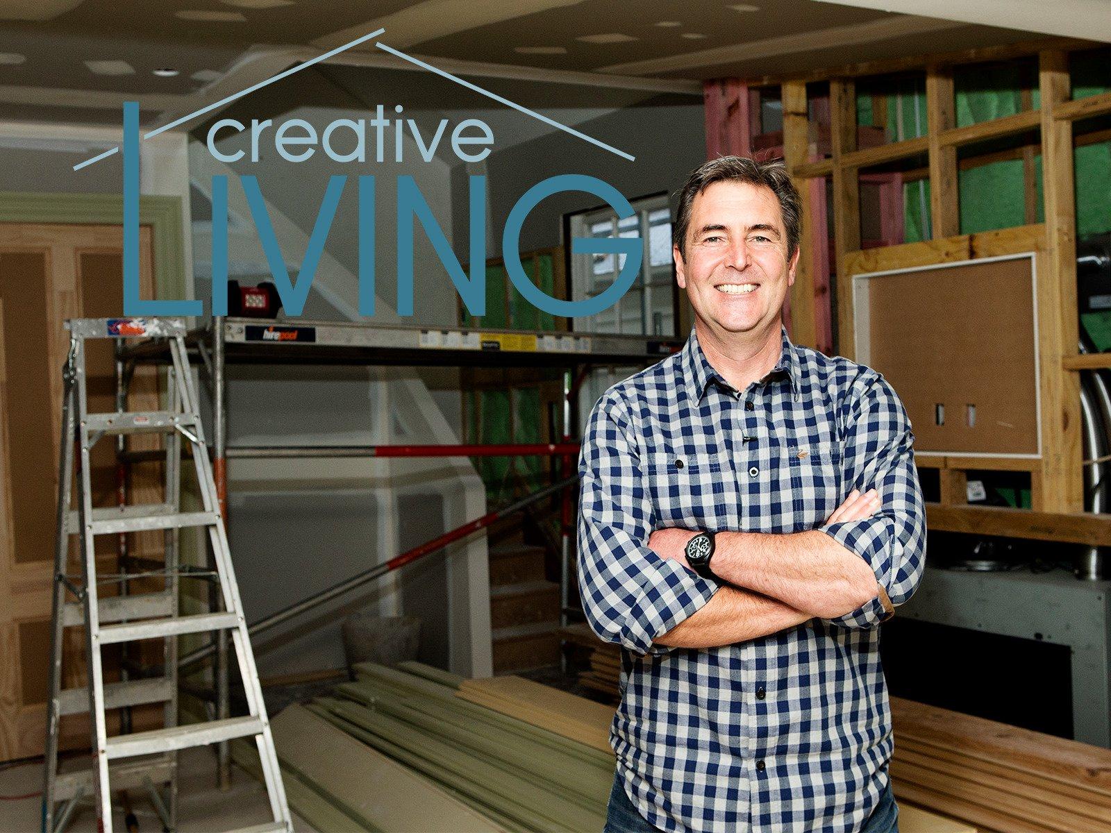 Creative Living - Season 1