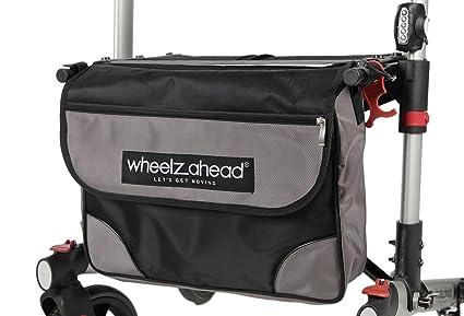 WheelzAhead TRACK Rollator Tasche