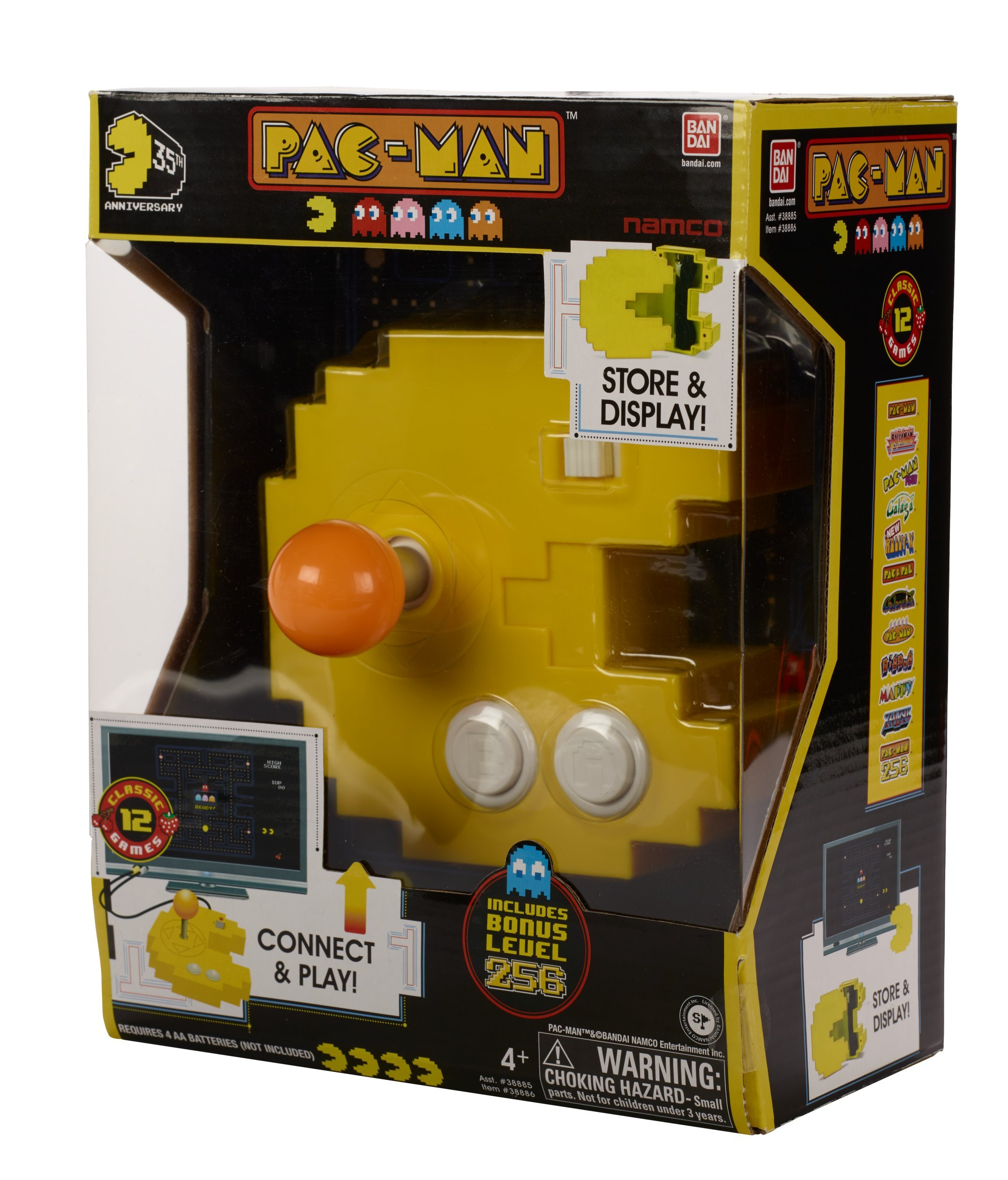 Buy Pacman Now!